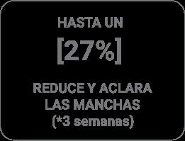 reduce manchas