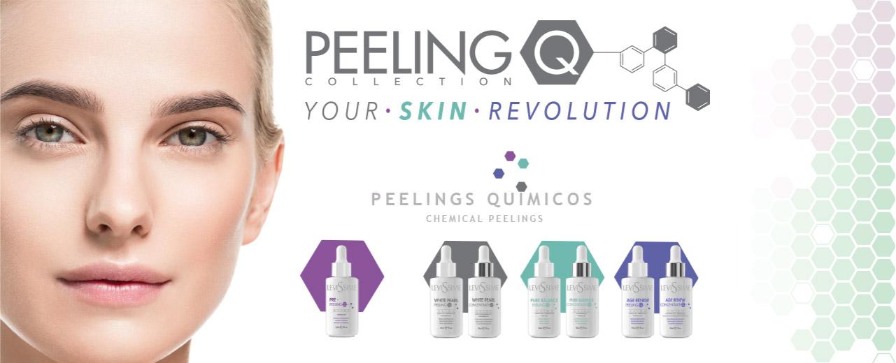 Pelling quimico levissime